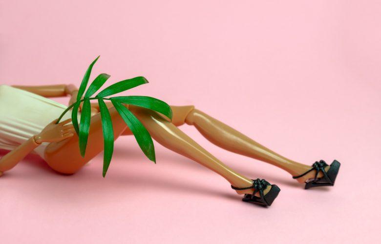 epilation-jambe-lisse